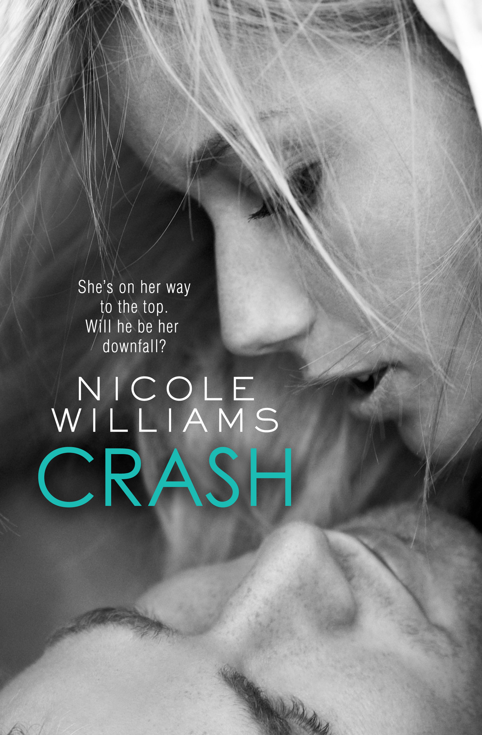Crash Libro Trilogia Crash Nicole Williams