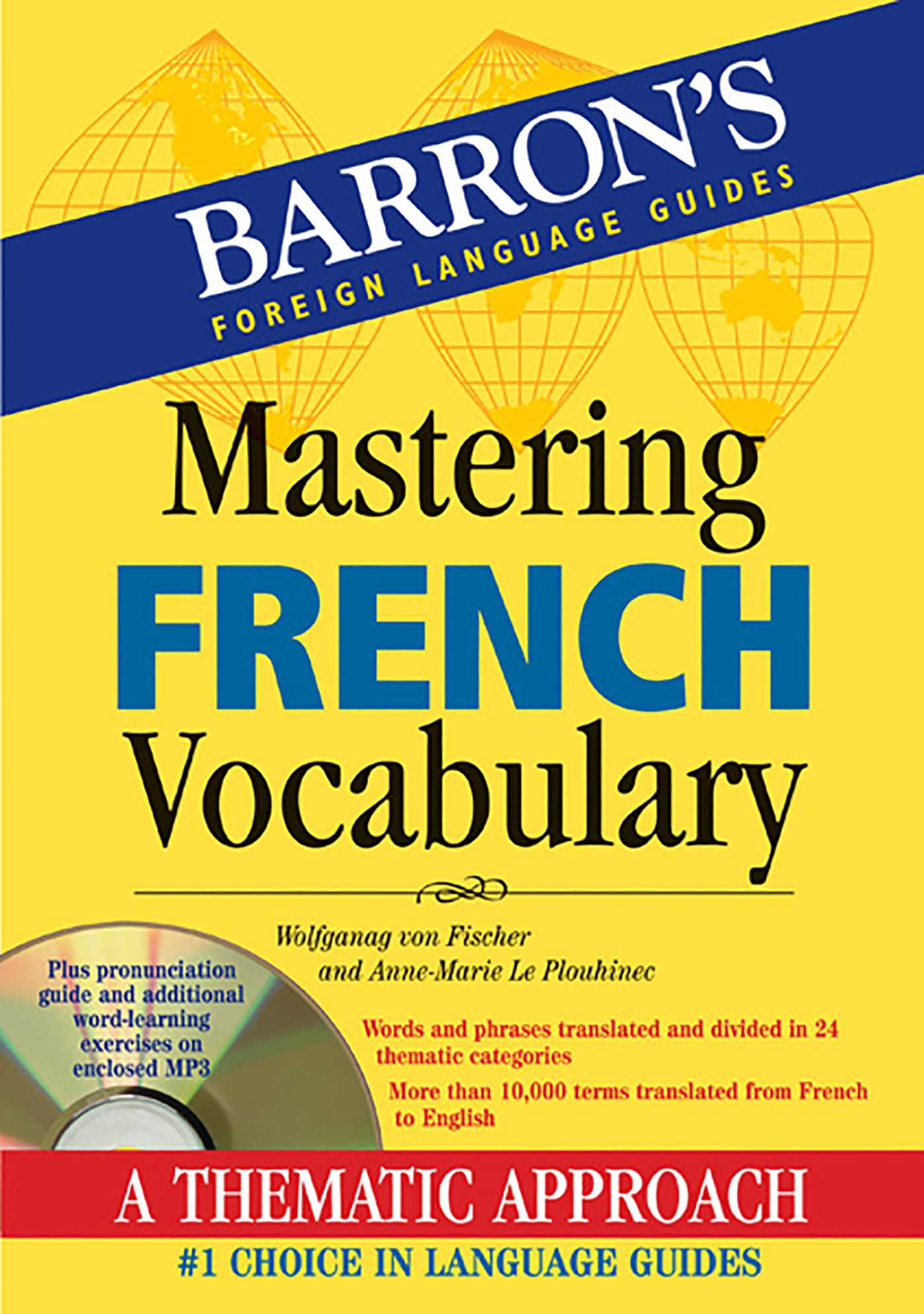 Mp3 Audio Mastering French Vocabulary With Audio Mp3 Book By Wolfgang
