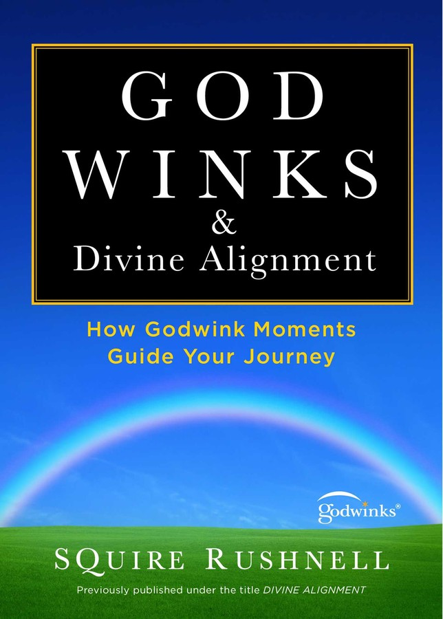 Divine Alignment eBook by SQuire Rushnell Official Publisher Page