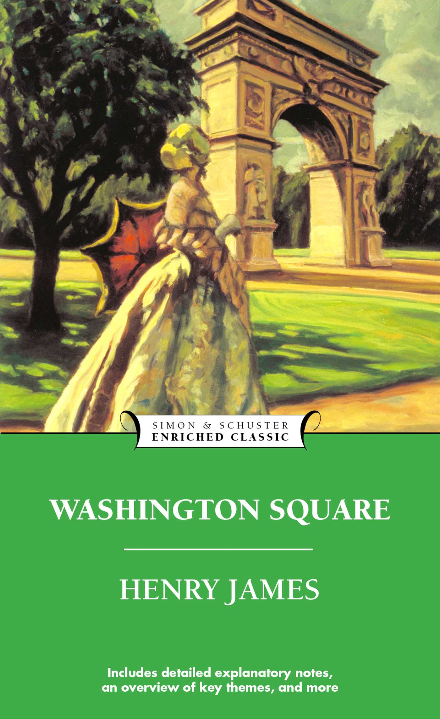 Henry James Washington Square Ebook By Henry James Official Publisher Page