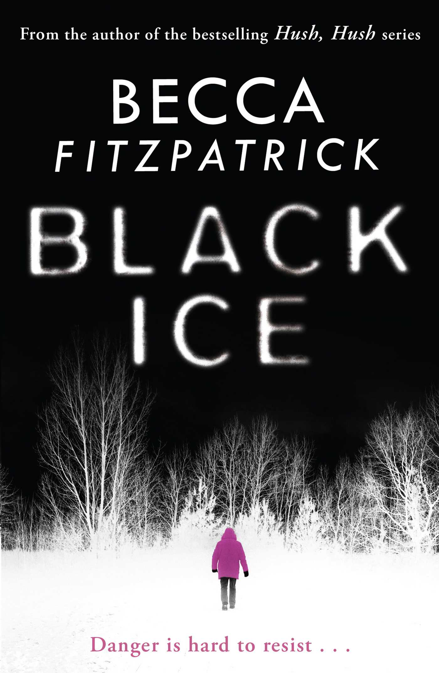 Becca Fitzpatrick Libros Black Ice Book By Becca Fitzpatrick Official Publisher