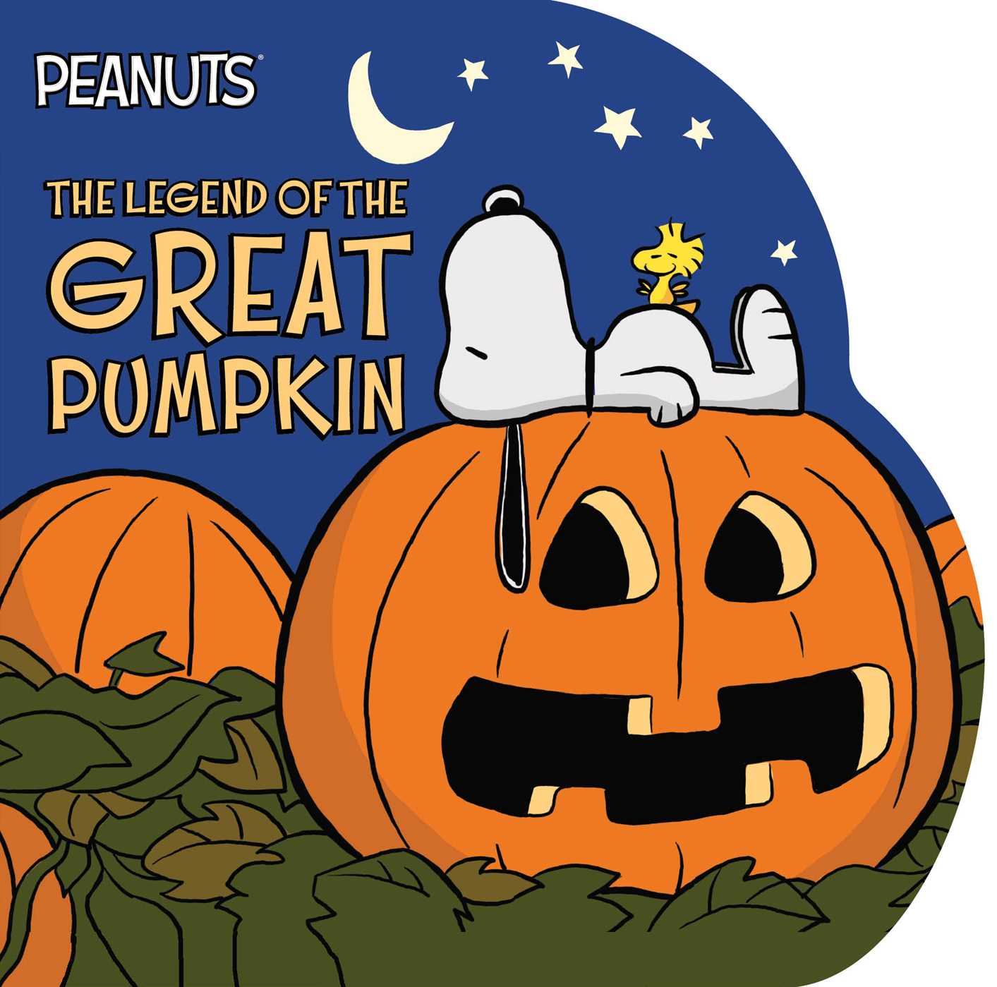 Pumpkins Fall Wallpaper The Legend Of The Great Pumpkin Book By Charles M