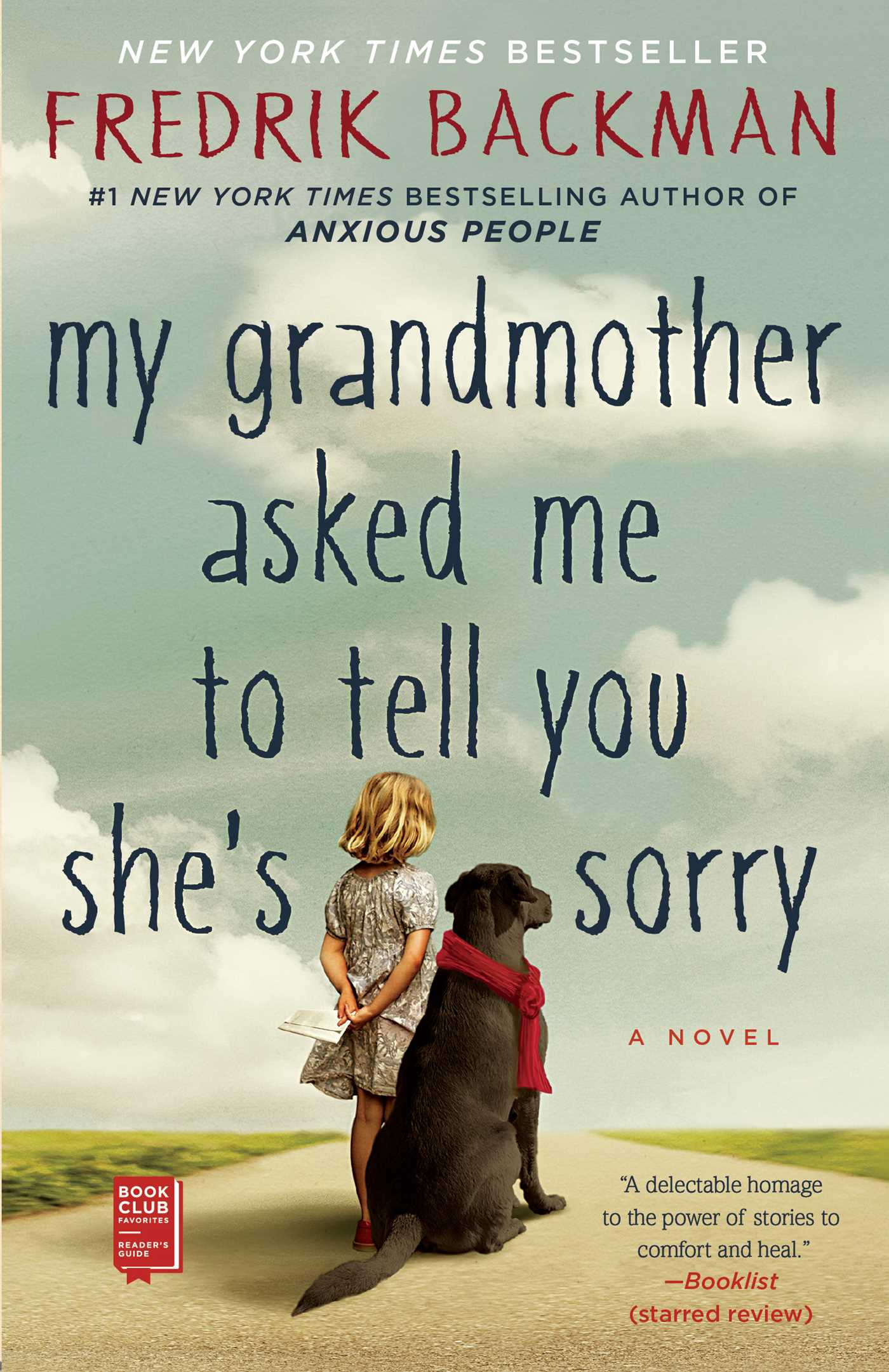Big Fish Libro My Grandmother Asked Me To Tell You She S Sorry Book By Fredrik