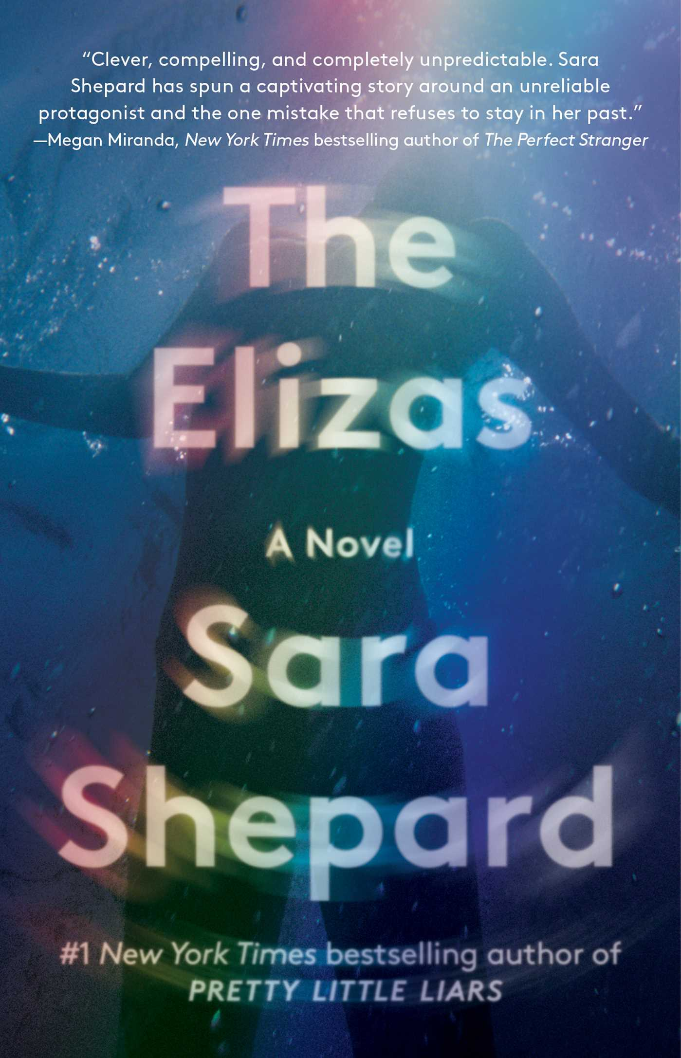 Remember Libro The Elizas Book By Sara Shepard Official Publisher Page