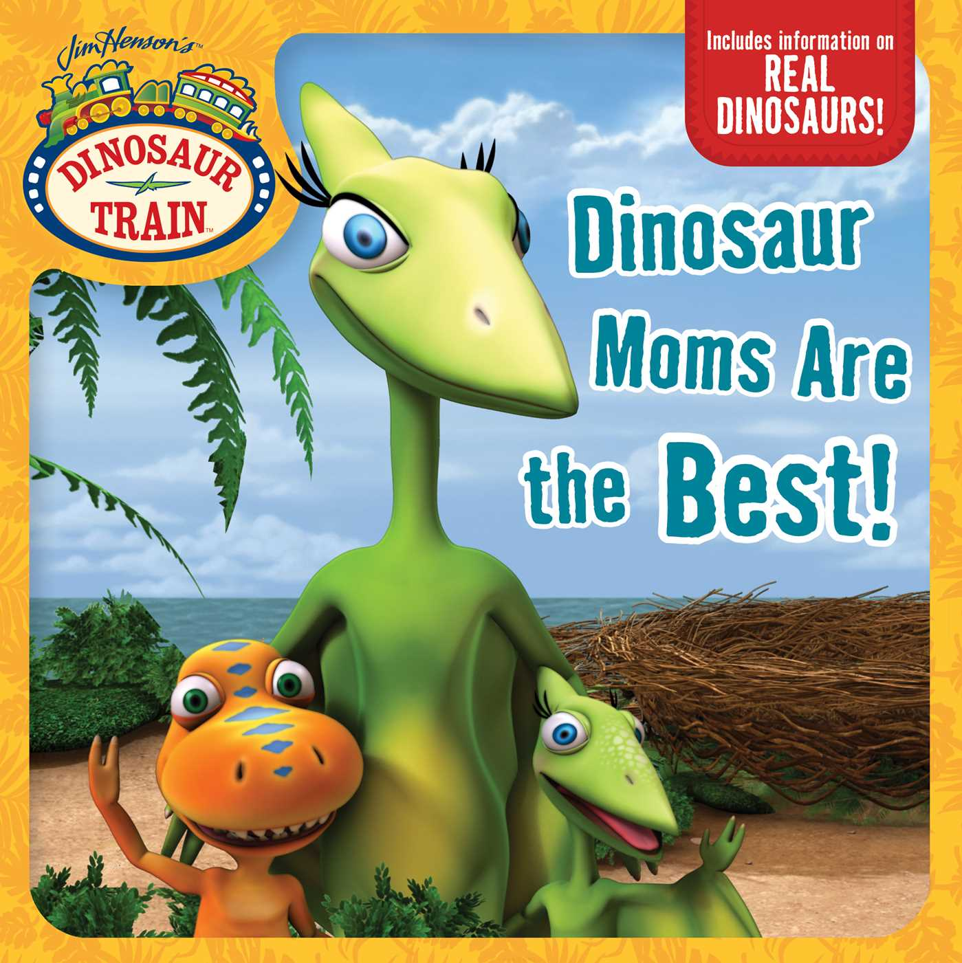 Moms Best Dinosaur Moms Are The Best Book By Ximena Hastings Official