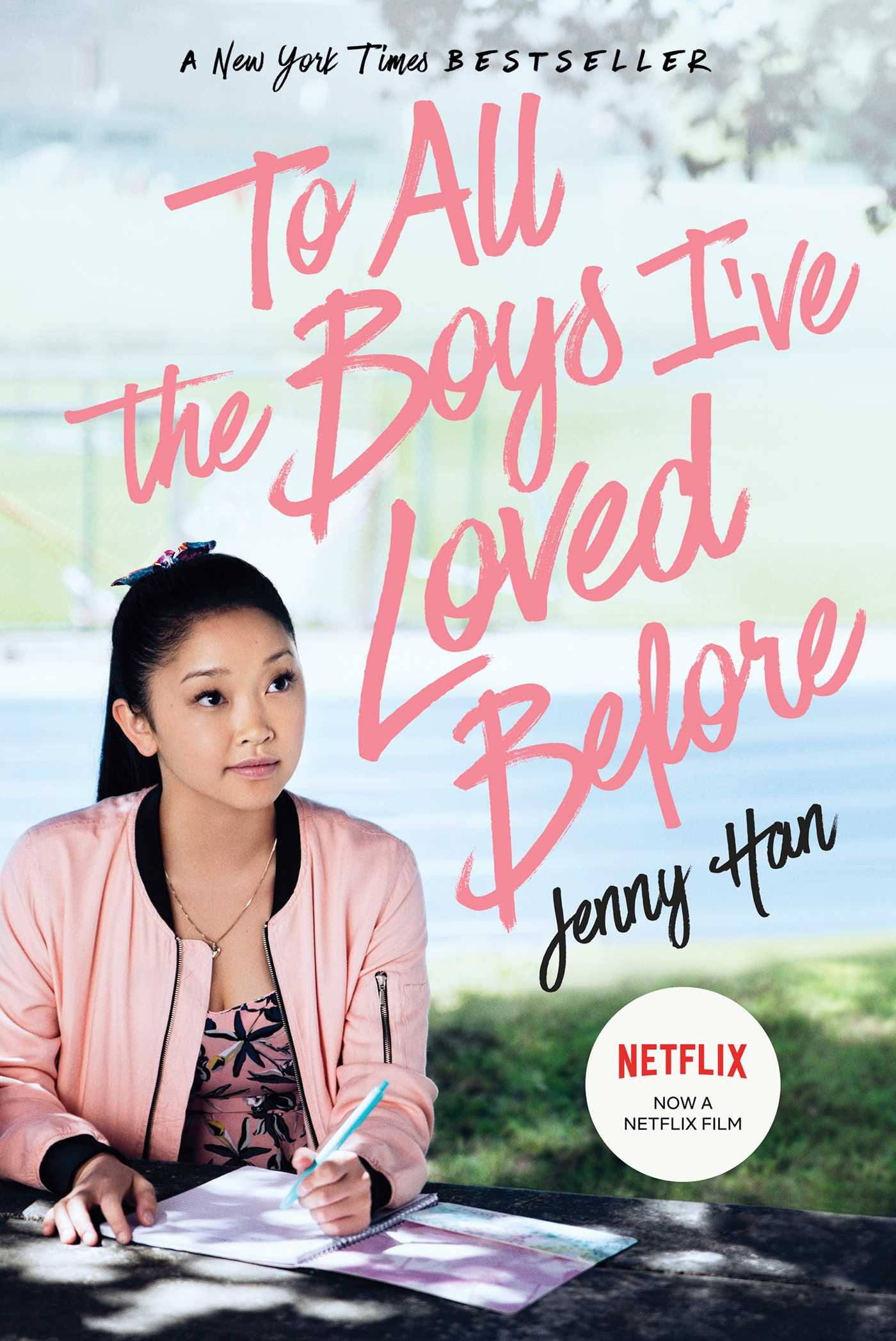 Resumen Del Libro The Secret Garden To All The Boys I 39ve Loved Before Book By Jenny Han