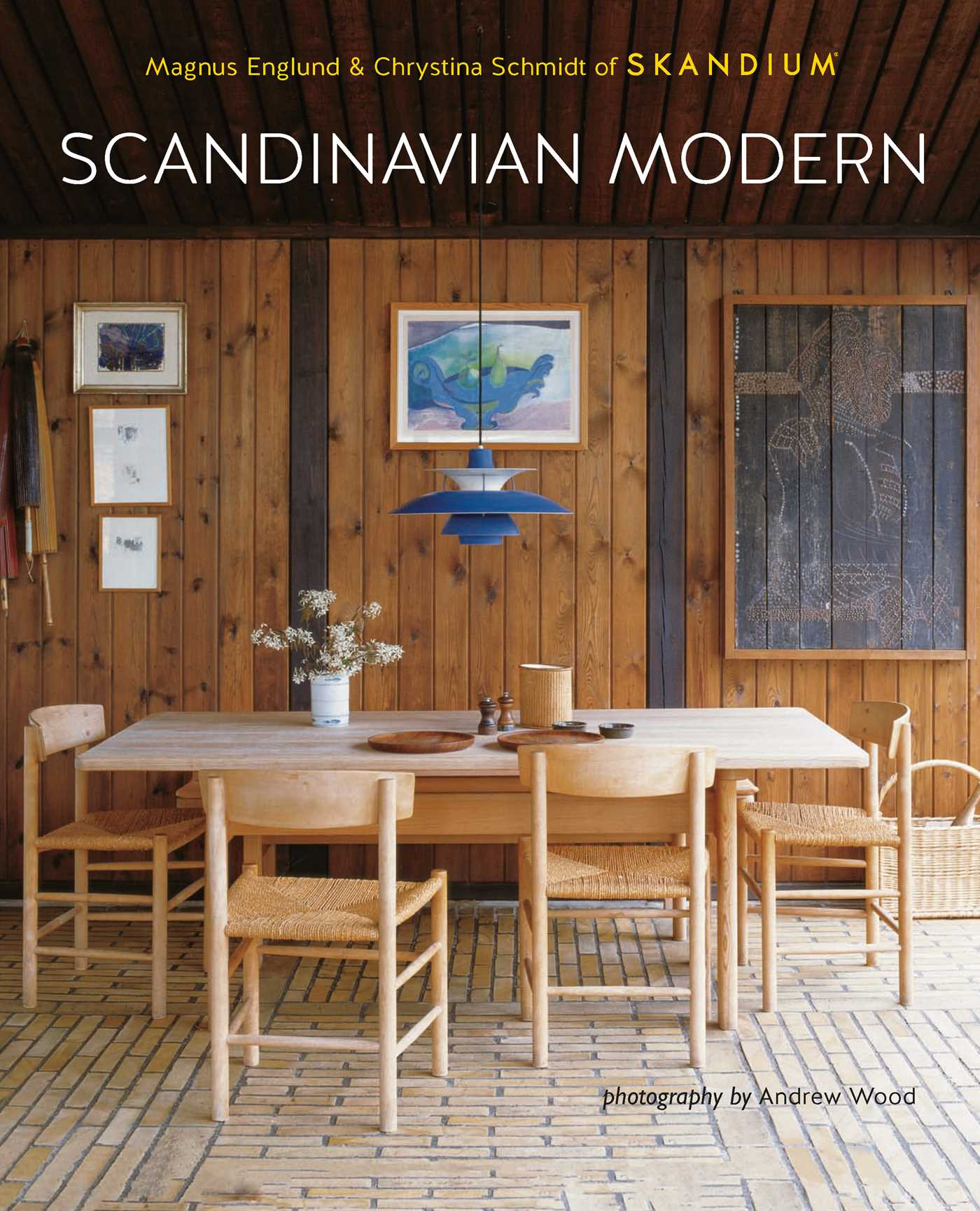 Scandinavian Interior Design Books Scandinavian Modern Book By Magnus Englund Christina