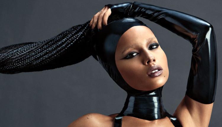 Fashion Bound For Glory Zoë Kravitz Covers Complex