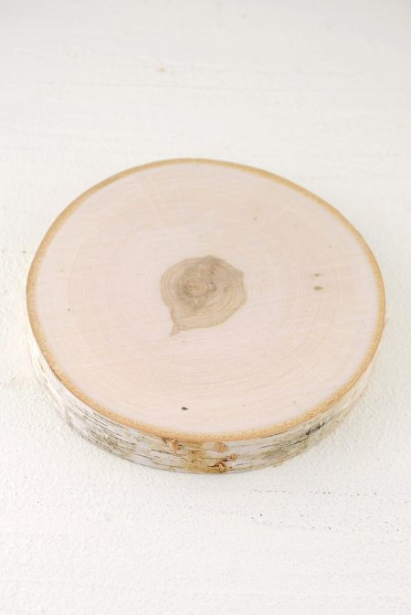 Michaels Tree Slice