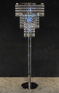 Table Top Chandelier Display Stand 30