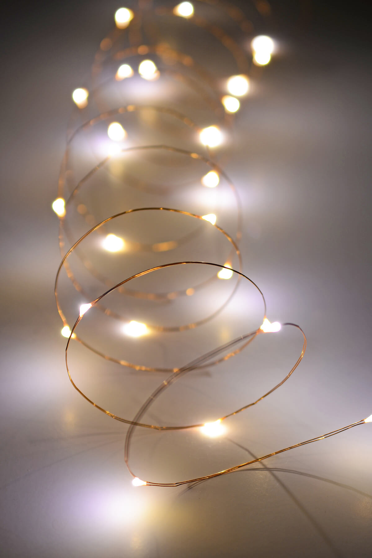 Indoor Fairy Lights Copper Wire Fairy Lights 10 Ft Outdoor Battery Operated