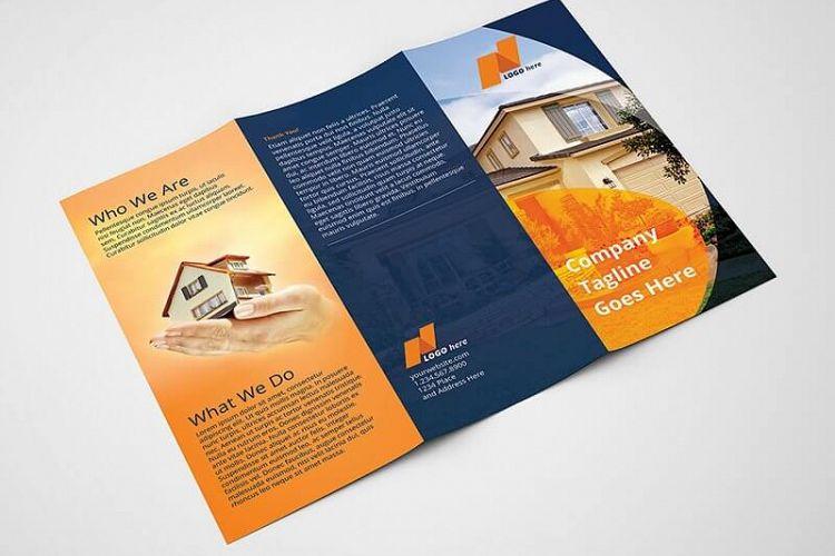 real estate brochure samples - Thevillas