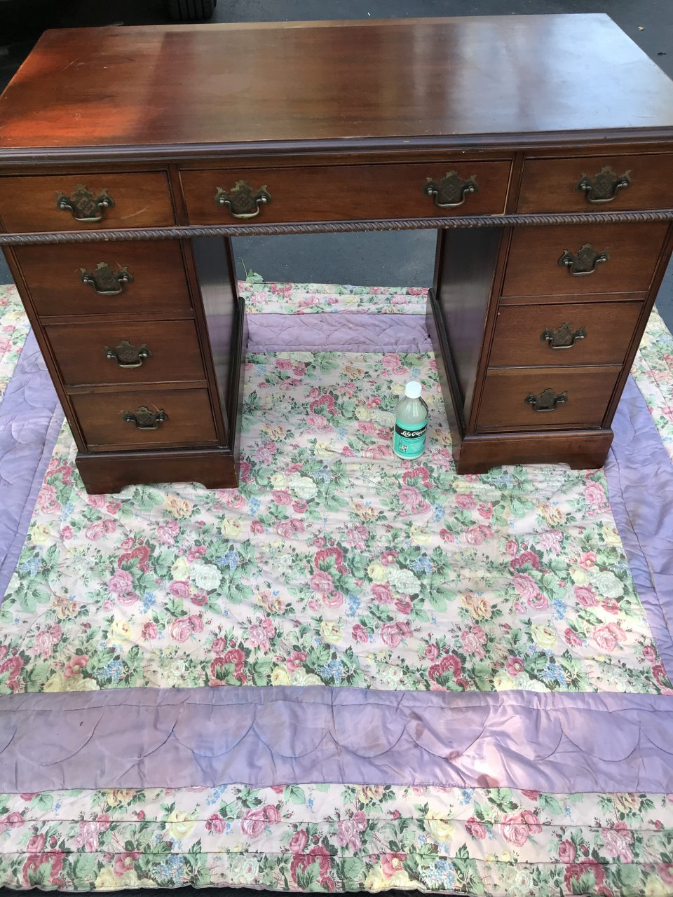 Jamestown My Antique Furniture Collection