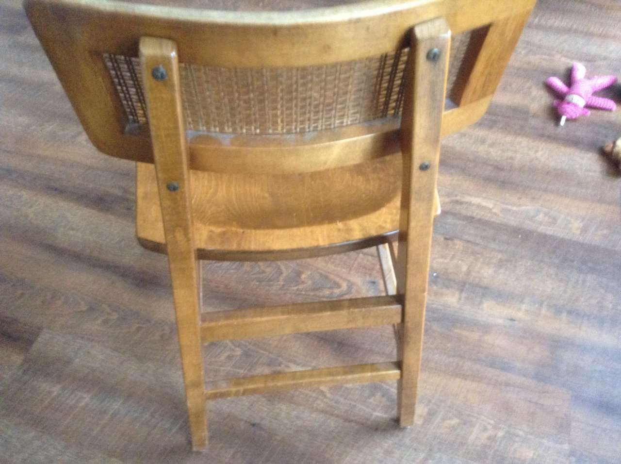 Looking For Chairs This Is A Gunlocke Chair Looking For Year And Value Thanks
