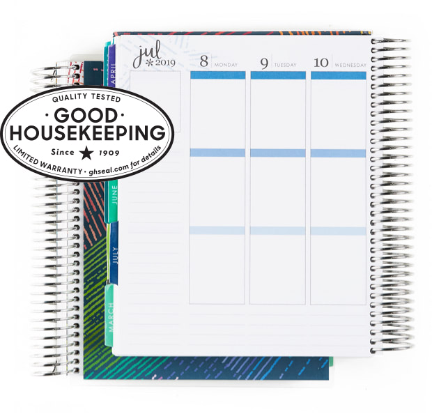 Planners, Notebooks, Journals and Stationery Erin Condren