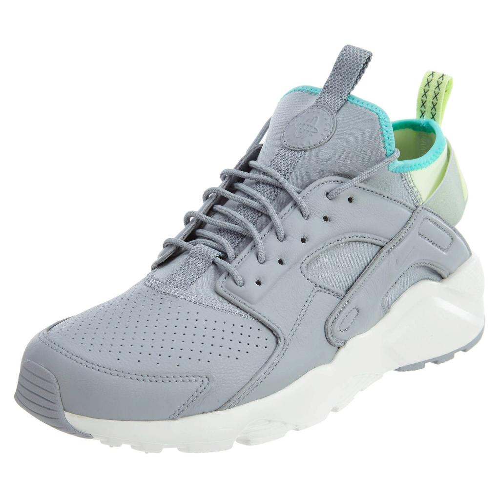 Nike Running Trainer Nike Mens Air Huarache Run Ultra Se Low Top Lace Up Running Sneaker