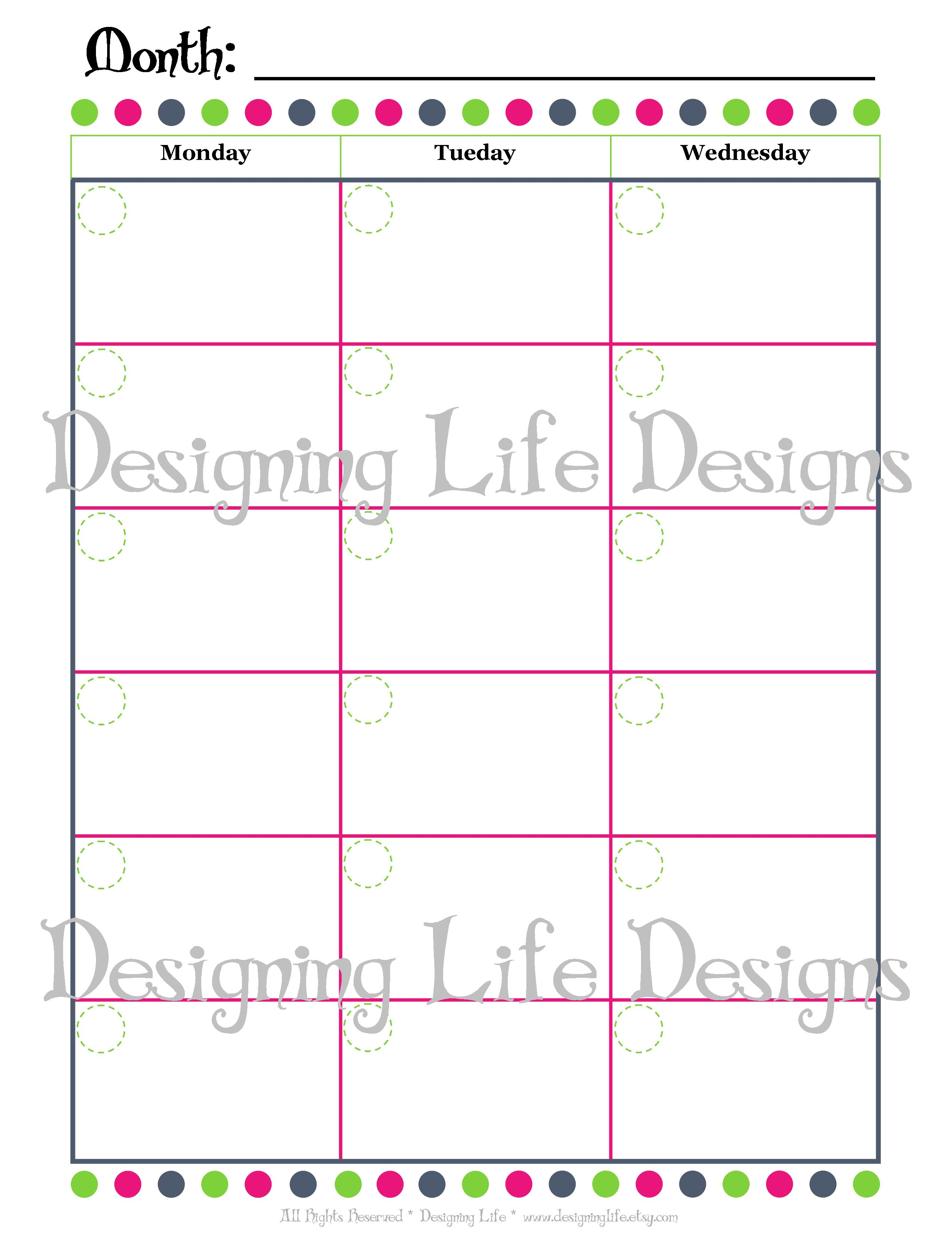 Design Your Own Yearly Calendar Make Free Photo Calendar 2018 Create Your Own Photo Monthly Calendar Fill In Calendar Template 2016