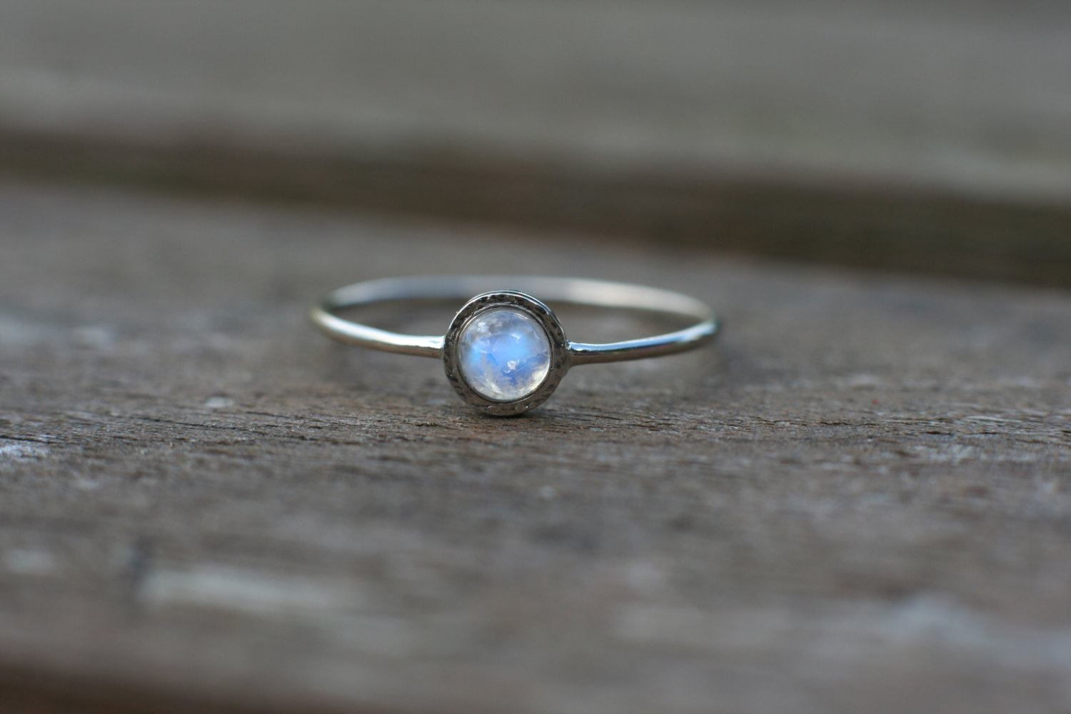 rainbow moonstone ring in 14k white gold moonstone engagement ring anniver labradorite wedding ring Il fullxfull p5an small