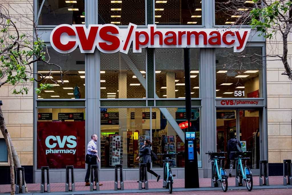 cvs caremark pharmacy services