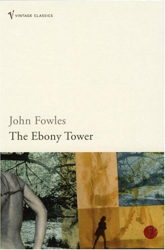 The Ebony Tower Books