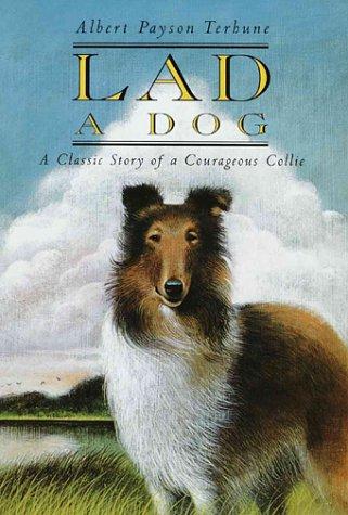 Lad: A Dog Books