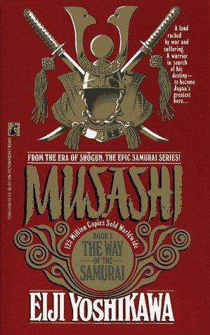 Musashi: The Way of the Samurai Books