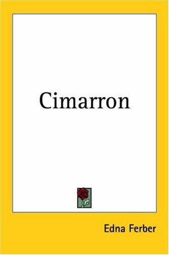 Cimarron Books