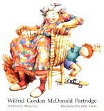 Wilfrid Gordon McDonald Partridge Books