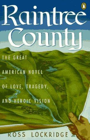 Raintree County Books