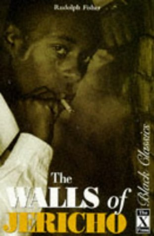 The Walls of Jericho Books