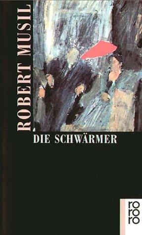 Die Schwärmer Books