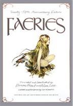 Faeries Books