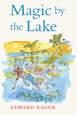 Magic by the Lake (Tales of Magic, #3) Books