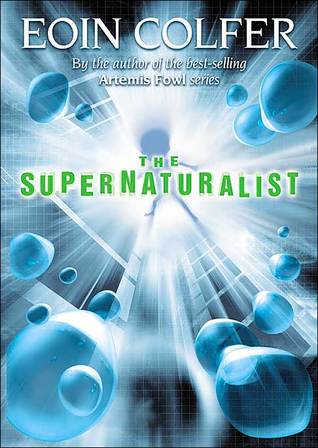 The Supernaturalist Books