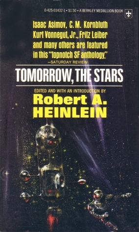 Tomorrow, the Stars Books