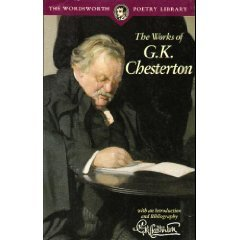 The Works of G.K. Chesterton Books