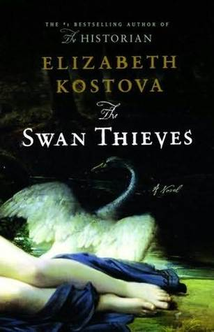The Swan Thieves Books