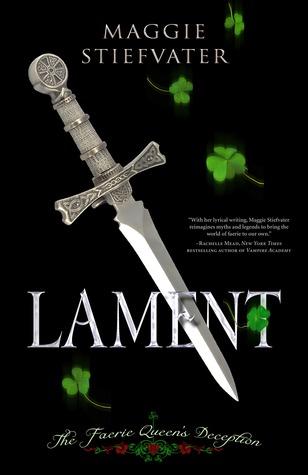 Lament: The Faerie Queen's Deception (Books of Faerie, #1) Books