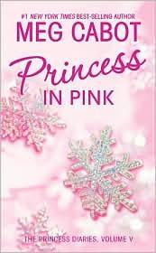 Princess in Pink (The Princess Diaries, #5) Books