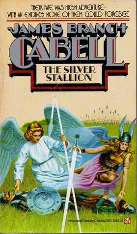 The Silver Stallion Books