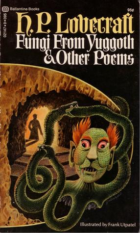 Fungi from Yuggoth and Other Poems Books