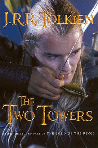 The Two Towers (The Lord of the Rings, #2) Books