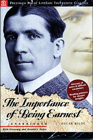 The Importance of Being Earnest Books