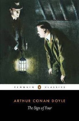 The Sign of Four (Sherlock Holmes, #2) Books