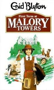 First Term at Malory Towers (Malory Towers, #1) Books