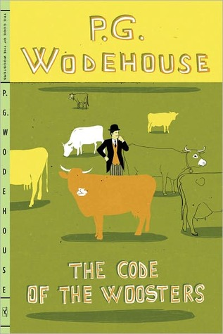 The Code of the Woosters (Jeeves, #7) Books