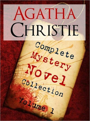 The Mysterious Affair at Styles and The Secret Adversary (Complete Mystery Novel Collection of Agatha Christie Vol. 1) Books