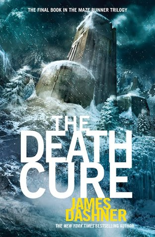 The Death Cure (Maze Runner, #3) Books
