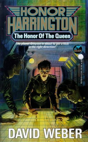 The Honor of the Queen (Honor Harrington, #2) Books