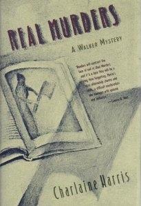 Real Murders (Aurora Teagarden, #1) Books